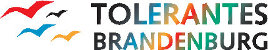 Logo: Tolerantes Brandenburg